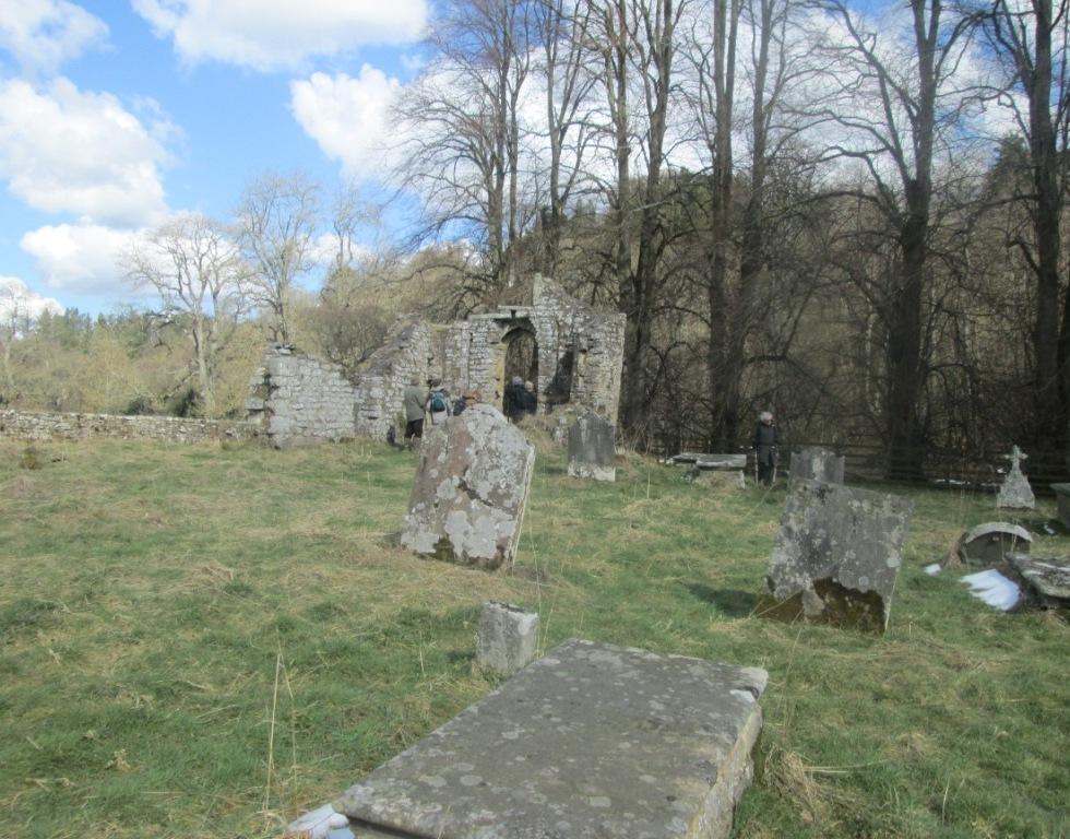 Brignall Old Church