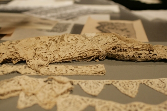 Lace from the collection