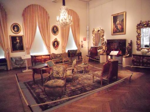 Room 12: Baroque, Chinoiserie & Rococo