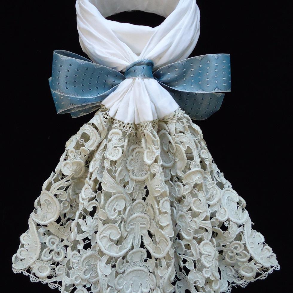 Blackborne Lace cravat [2007.1.1.124]