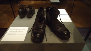 Army boots [CST.1664]