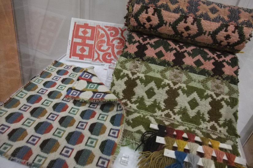 People & Patterns: The Carpet Weaving Industry in BarnardCastle