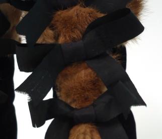 New false bows