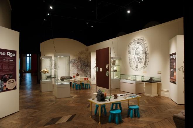Prehistoric People Gallery