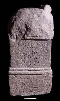 1958.1458 RIB 732 Scargill Altar Stone