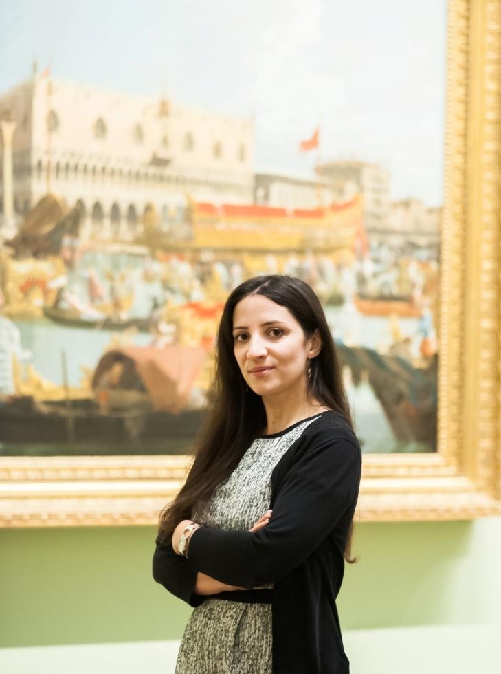 Bernadette Petti