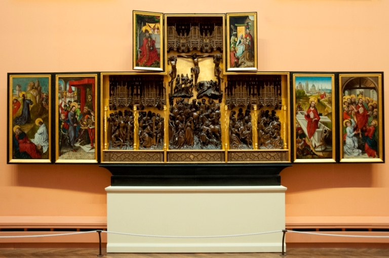 The Passion Altarpiece