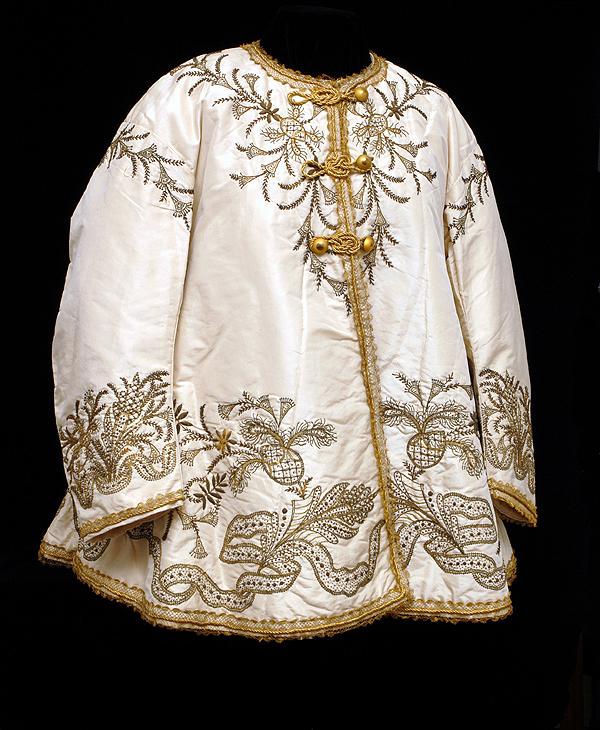 Paletot jacket, c.1862