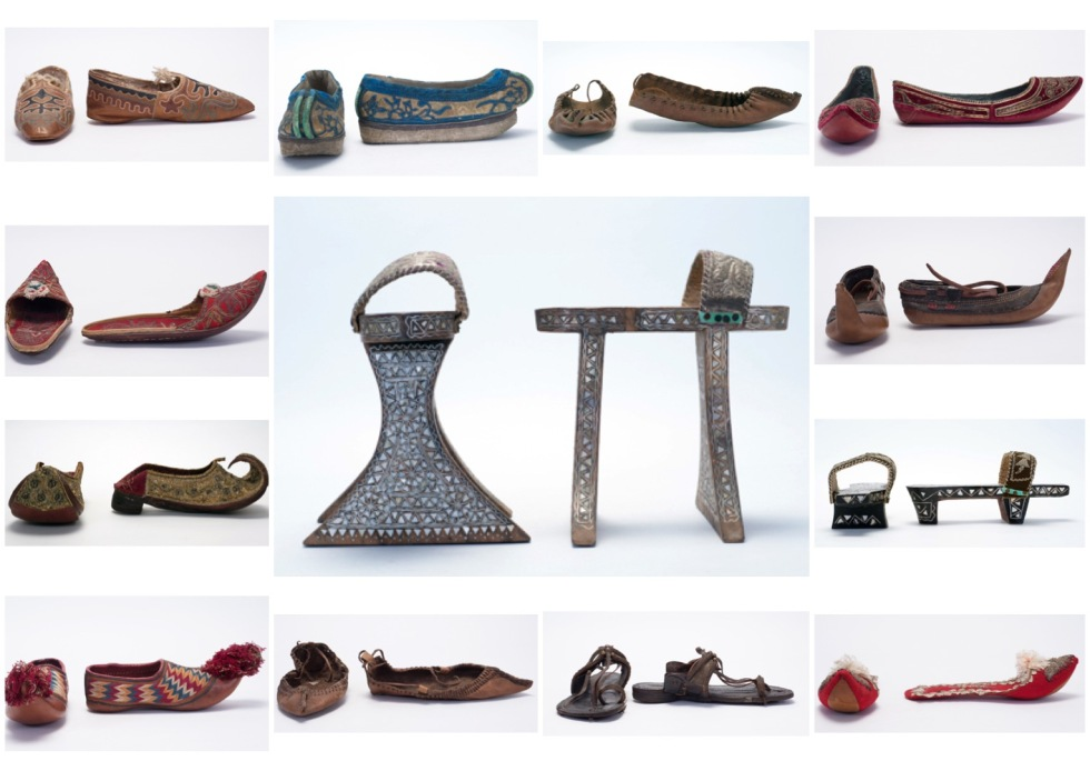Founders Shoes 1867