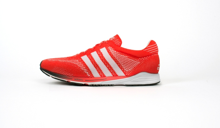 Alexander Taylor for Adidas, Primeknit Sports Shoe, Synthetics, England, 2012
